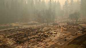 Butte County Sheriff's Office Revises Camp Fire Death Toll [Video]