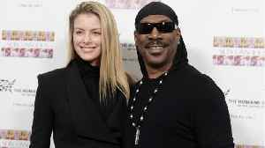 Eddie Murphy Welcomes His Tenth Child Into The World With Fiancee Paige Butcher [Video]