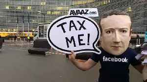 Digital services tax off the table, tech giants off the hook [Video]