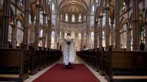 Court Rules Priests To Remain Secret in Pa. Abuse Report [Video]