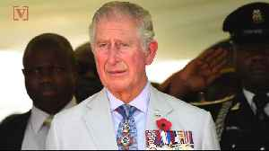 News video: Prince Charles to Attend Former President George H. W. Bush's Funeral