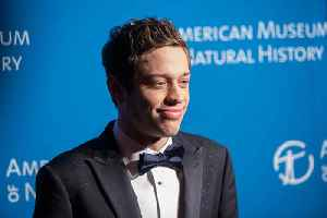 Pete Davidson Releases Statement About Bullying & Mental Health [Video]