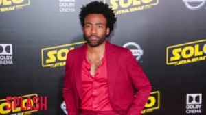 VIDEO: Donald Glover Named GQ's Best-Dressed Man [Video]