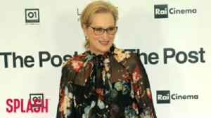 VIDEO: Meryl Streep Can't Watch Her Old Movies [Video]