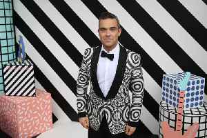 Robbie Williams blames himself for X Factor failure [Video]