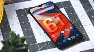 News video: OnePlus 6T One Month Review - Appreciating Greatness
