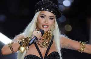 Rita Ora to perfrom on Top of the Pops Christmas special [Video]