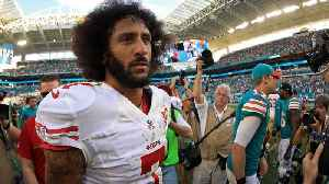 Has Washington Proved They Would Rather Lose Than Sign Colin Kaepernick?