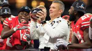 What's Next for Urban Meyer, Ohio State? [Video]