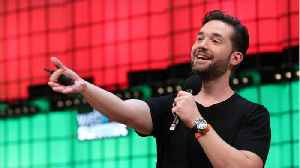 Reddit Cofounder Alexis Ohanian Puts Emphasis Work-Life Balance [Video]
