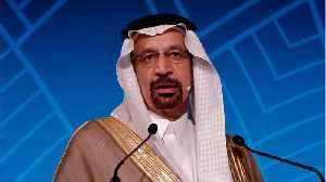 News video: Saudi Energy Minister Says OPEC's Deal to Cut Output Uncertain