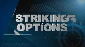 News video: Striking Options: G20 Trade Talks, Equities, & Rates