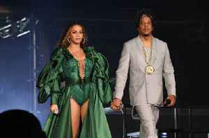 Beyoncé, Jay-Z and More Honor Nelson Mandela at Global Citizen Festival [Video]