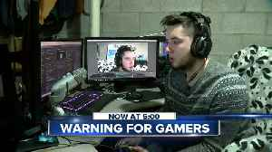 Greenfield man says PlayStation was hacked [Video]