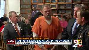 Billy Wagner pleads not guilty [Video]