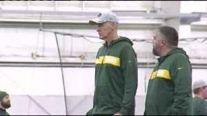 Packers Coverage: Joe Philbin and Mark Murphy prepare to lead Packers without McCarthy [Video]