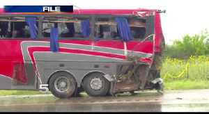 Final Report on Deadly Bus Crash Released [Video]