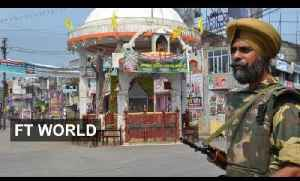 Political slant to Indian religious violence [Video]