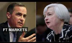 Central bankers at a crossroads [Video]