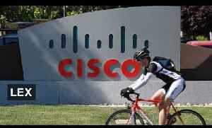 Cisco, Huawei and the spying scandal | Lex [Video]