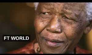 Mandela: the man and the legacy [Video]