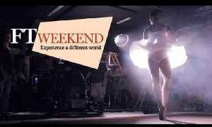 FT Weekend | Experience a different world | Behind the scenes [Video]