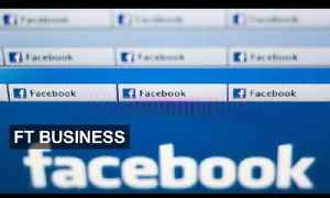Facebook's land grab for customers [Video]