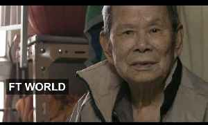Sending Hong Kong's elderly to China | FT World [Video]