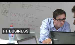 Can Europe rival Silicon Valley's start-up success? | FT Business [Video]