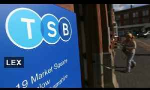 TSB: the bank to say yes to? [Video]