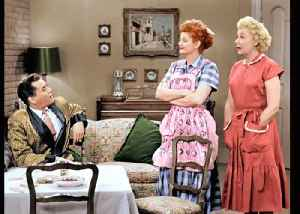 I Love Lucy -