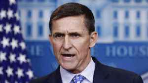 Mueller says ex-Trump adviser Michael Flynn cooperated in Russia probe [Video]