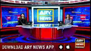 Bulletins ARYNews 1200 5th December 2018 [Video]