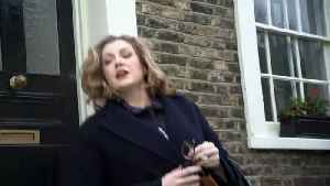 Penny Mordaunt remains 'optimistic and confident' about deal [Video]