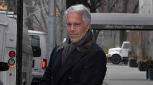 News video: Jeffrey Epstein settles lawsuit that would have exposed details of sexual abuse claims