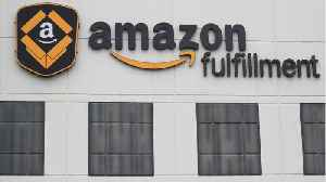 News video: About 80 Sick After A Can Of Bear Repellent Exploded In Amazon Warehouse