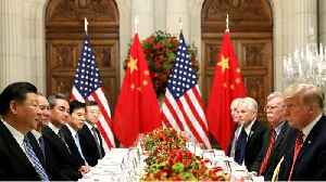 China Confident On U.S. Trade Pact [Video]