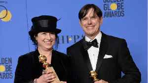 Amy Sherman-Palladino To Be Honored For Her Work In Television [Video]