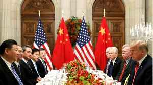 The US And China Scramble To Fill In The Blanks On The Trade War Truce [Video]