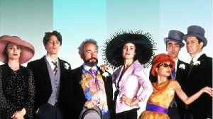 'Four Weddings And A Funeral' Cast Set To Reunite For First Time In 25 Years [Video]