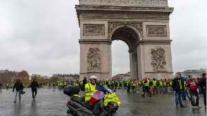 France Dangles Wealth Tax Review As 'Yellow Vest' Anger Persists [Video]