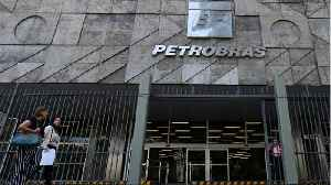 Investigators Claim Oil Executives Knew Of Petrobras Bribes [Video]