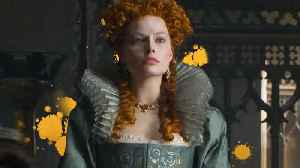 Mary Queen of Scots with Margot Robbie - Official Trailer 2 [Video]