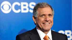 Internal Report Finds Former CBS Exec Moonves Obstructed Probe, Destroyed Evidence [Video]
