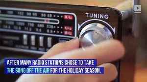 'Baby, It's Cold Outside' Banned by More Radio Stations Causes Backlash [Video]