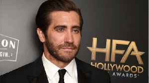 Jake Gyllenhaal Makes Spidey Joke On Insta [Video]