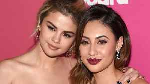 Francia Raisa Clapsback At Selena Gomez Fans [Video]