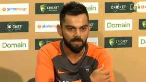 India VS Australia 1st Test: Adelaide is Virat Kohli's favorite ground, Know Why | वनइंडि&#x [Video]