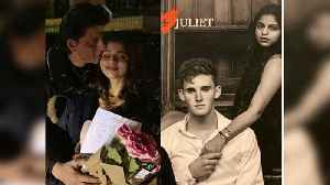Shahrukh Khan's daughter Suhana Khan becomes Juliet; Here's why| FilmiBeat [Video]