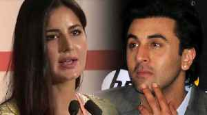 Katrina Kaif opens up on BREAKUP with Ranbir Kapoor; Check Out | FilmiBeat [Video]